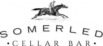 somerled cellar bar - black